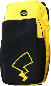 Hori Adventure Pack Tasche Pikachu (Switch) (NSW-171U)