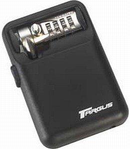 Targus Defcon Rectractable CL security lock (ASP03EU)