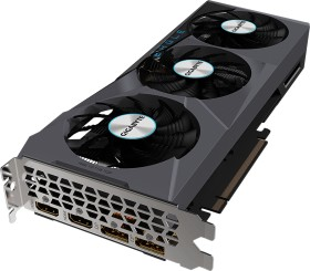 GIGABYTE Radeon RX 6600 XT Eagle 8G, 8GB GDDR6, 2x HDMI, 2x DP (GV-R66XTEAGLE-8GD)