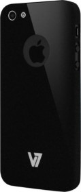 V7 Metro Anti-Slip für Apple iPhone 5 schwarz (PA19MBLK-2E)