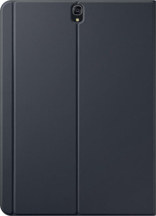 Samsung EF-BT820 Book Cover for Galaxy Tab S3 black (EF-BT820PBEGWW)