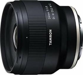 Tamron 24mm 2.8 Di III OSD M1:2 für Sony E (F051S)