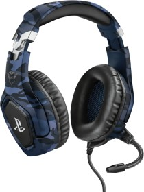 Trust Gaming GXT 488 Forze for PS4 blau (23532)