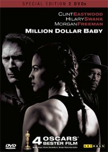 Million Dollar Baby (Special Editions)
