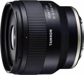 Tamron 35mm 2.8 Di III OSD M1:2 für Sony E (F053S)