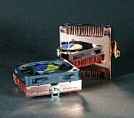 Spire 1U Rackmount copper (5R057B3)