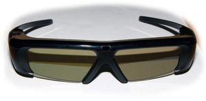 Samsung SSG-2100AB 3D-glasses -- http://bepixelung.org/13867