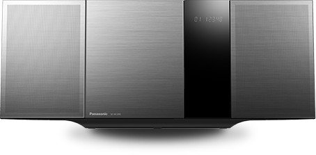Panasonic SC-HC397 black