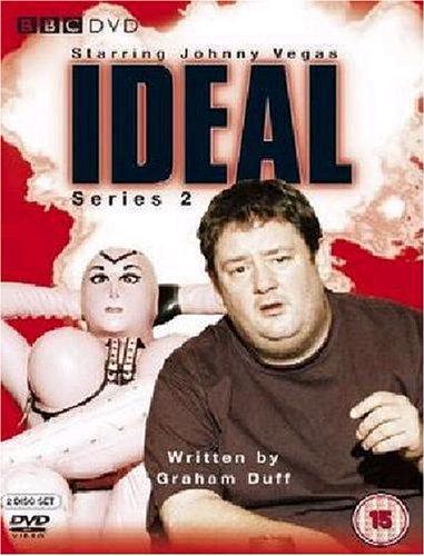 Ideal Season 2 (UK) -- via Amazon Partnerprogramm