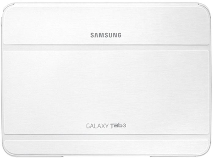 Samsung Diary Tasche für Galaxy Tab 3 10.1 weiß (EF-BP520BWEGWW)