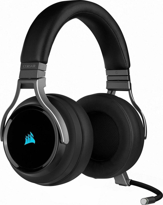 Corsair Virtuoso RGB Wireless Carbon (CA-9011185-EU)