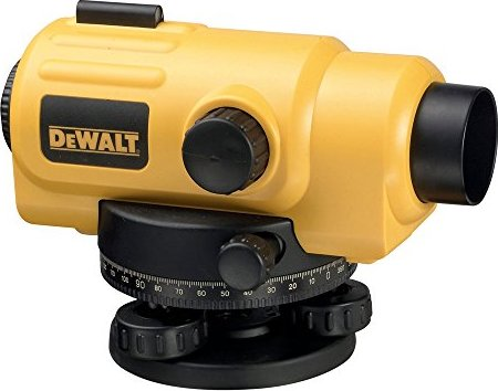 DeWalt DW096PK Nivelliergerät -- via Amazon Partnerprogramm