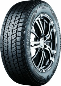 Bridgestone Blizzak DM-V3 235/55 R18 100T (18909)