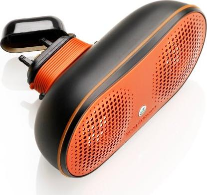 Sony Ericsson MPS-75 Portable Speakers -- via Amazon Partnerprogramm