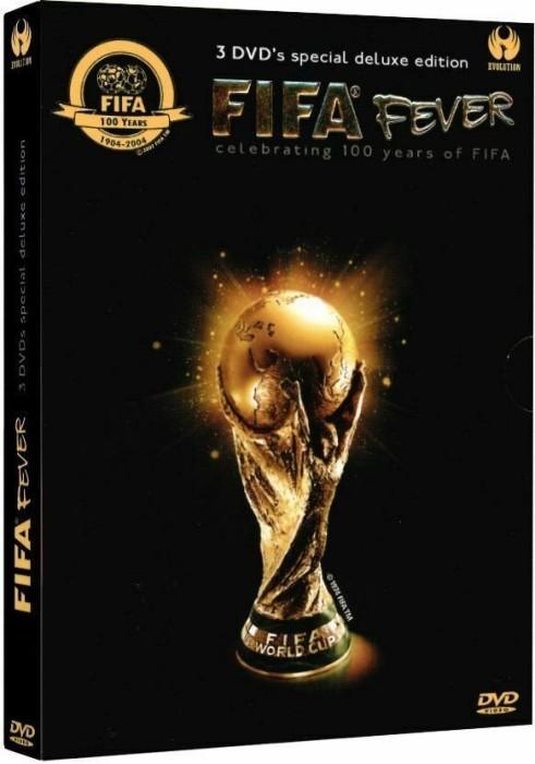 Fifa Fever Vol. 3 -- via Amazon Partnerprogramm