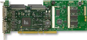 Adaptec 3400S, 64bit PCI