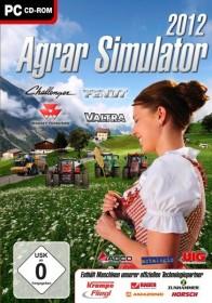 Agrar Simulator 2012 (PC)