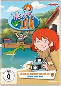 Hexe Lilli Vol. 5 (DVD)