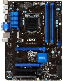 MSI B85-G41 PC Mate (7850-003R)