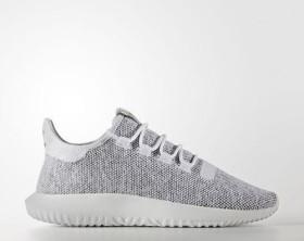 adidas Tubular Shadow Knit footwear whitecore black (męskie