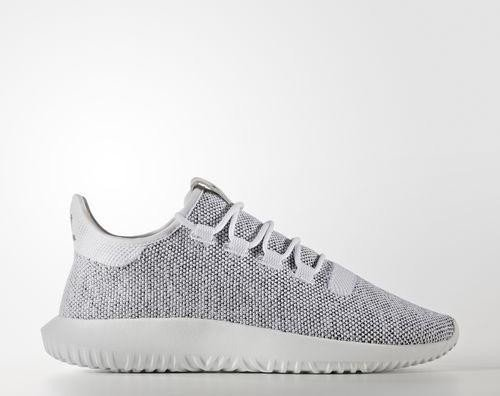 adidas Tubular Shadow Knit footwear white/core black (Herren) (BB8941)