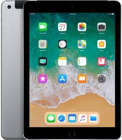 Apple iPad 128GB, LTE, Space Gray [6. Generation / 2018] (MR7C2FD/A, MR722FD/A)