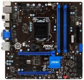 MSI B85M-G43 (7823-003R)