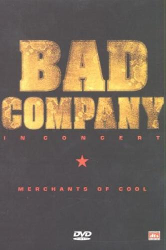 Bad Company - Merchants Of Cool -- via Amazon Partnerprogramm