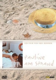 Pauline am Strand (DVD)