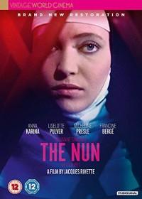 The Nun (2018) (DVD)