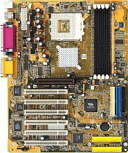 Shuttle AK35GT2, KT333 (PC-2700 DDR)