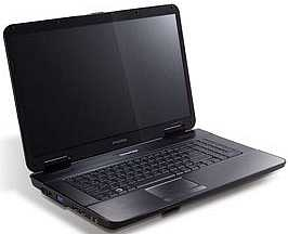 eMachines G725-422G25Mi, Vista Home Basic (LX.N620Y.001)