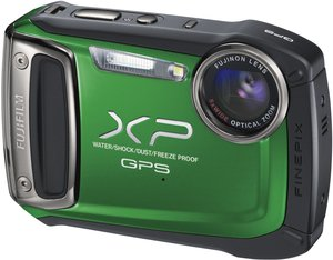 Fujifilm FinePix XP150 green (4004393)