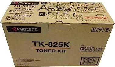 Kyocera TK-825K Toner schwarz (1T02FZ0EU0) -- via Amazon Partnerprogramm