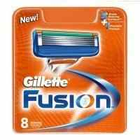 Gillette fusion replacement blades 8-pack
