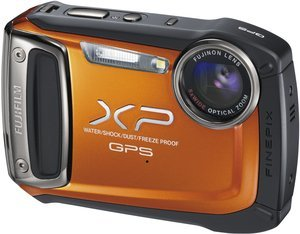 Fujifilm FinePix XP150 orange (4004394)