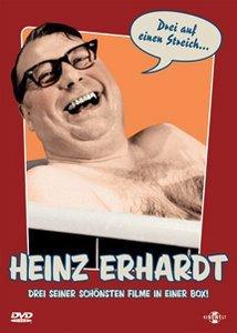 Heinz Erhardt - 3er Edition