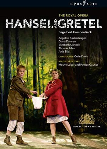 Engelbert Humperdinck - Hänsel und Gretel -- via Amazon Partnerprogramm
