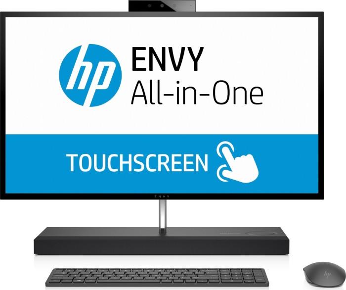 HP Envy All-in-One - 27-b256ng (4JU47EA#ABD)