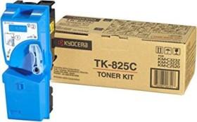 Kyocera Toner TK-825C cyan (1T02FZCEU0)