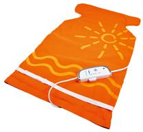 Medisana HKN neck-/back heating pad