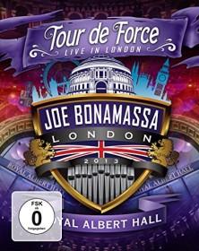 Joe Bonamassa - Live From The Royal Albert Hall (DVD)