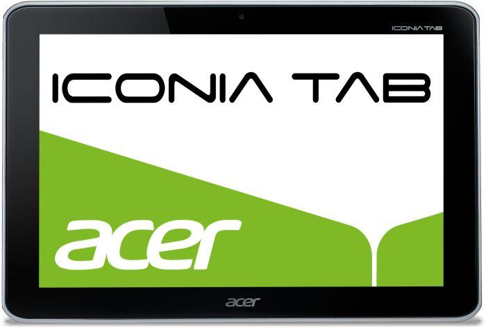 Acer Iconia Tab A210 16GB grau (HT.HAAEE.001/HT.HAAEK.001)