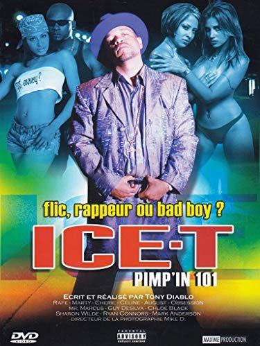 Ice-T - Pimp'in 101 -- via Amazon Partnerprogramm