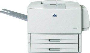 HP LaserJet 9040DN, S/W-Laser (Q7699A)