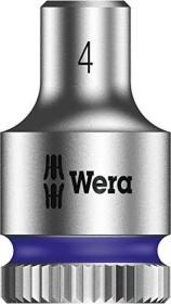 """Wera 8790 HMA Zyklop Außensechskant Stecknuss 1/4"""" 4x23mm (05003501001)"""