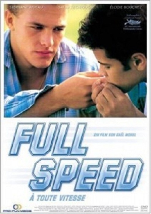Full Speed: A toute vitesse -- via Amazon Partnerprogramm