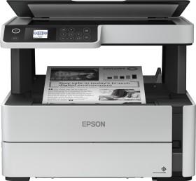 Epson EcoTank ET-M2170, Tinte, einfarbig (C11CH43401/C11CH43402)