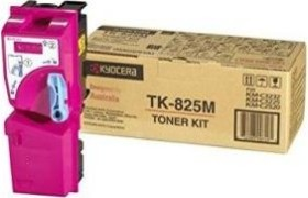 Kyocera Toner TK-825M magenta (1T02FZBEU0)