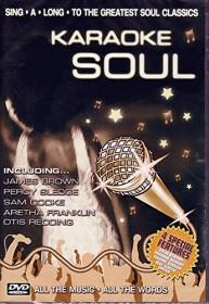 Karaoke: Soul (DVD)